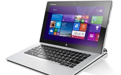 联想Miix2 11-ITH笔记本用大白菜U盘安装win7系统的操作教程