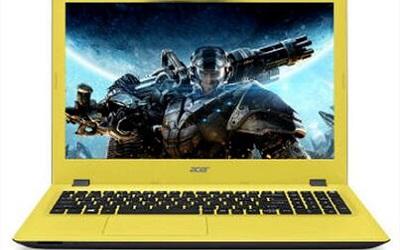宏碁E5-573G-54G6笔记本用大白菜U盘安装win7系统的操作教程