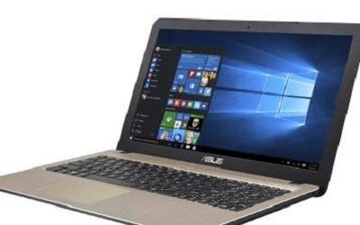 华硕d541sc3060笔记本用大白菜U盘安装win7系统的教程