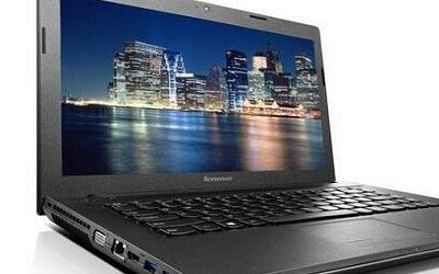 联想G510笔记本用大白菜U盘安装win10系统的图解