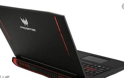 宏碁predator21x笔记本用大白菜U盘安装win7系统的操作教程