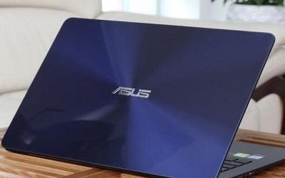 华硕灵耀U4100UQ笔记本用大白菜U盘安装win7系统的操作教程