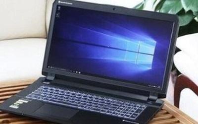 未来人类t7笔记本用大白菜U盘安装win7系统的操作教程