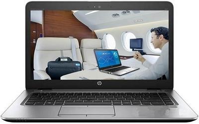 惠普elitebook 828 g3笔记本使用大白菜u盘安装win7系统教程