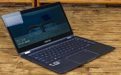 华硕畅370 tp370ql笔记本使用老白菜u盘安装win10系统教程