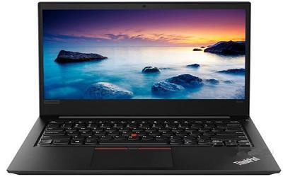 联想thinkpad r480笔记本使用大白菜u盘安装win10系统