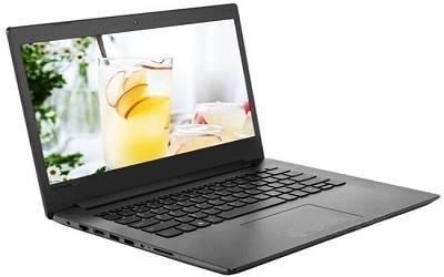 联想ideapad 330c-14笔记本使用大白菜u盘安装win7系统教程