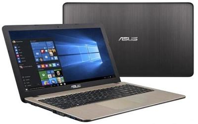 华硕x540ub7500笔记本使用大白菜u盘安装win7系统教程
