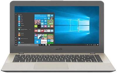 华硕a480ua7100笔记本使用大白菜u盘安装win10系统教程