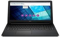 戴尔vostro 成就 15 3000笔记本使用大白菜u盘安装win7系统教程