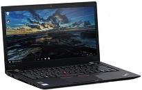 联想thinkpad t460s笔记本使用大白菜u盘安装win10系统教程