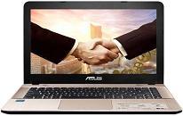 华硕x441nc笔记本使用大白菜u盘安装win8系统教程