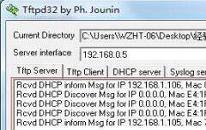 win7如何开启tftp服务器 电脑开启tftp服务器操作方法