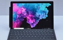 微软Surface Pro6怎么重置bios设置