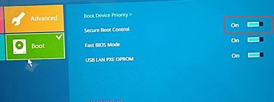 BIOS设置U盘启动图文教程