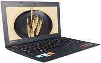 联想ideapad 110s-11笔记本怎么使用老白菜u盘启动盘一键安装win7系统